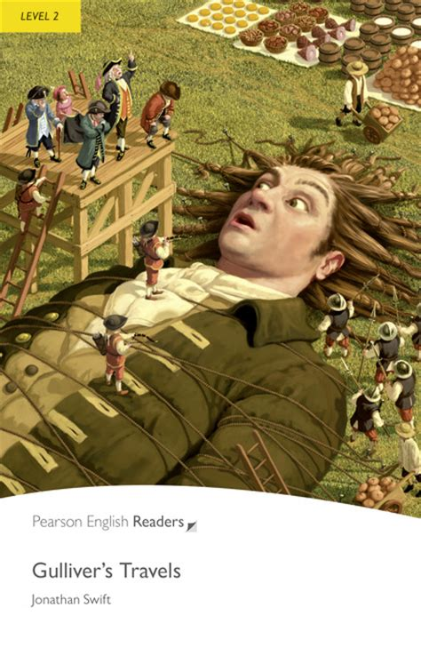 gullivers travels eso material pearson english readers level 2 gulliver s travels book level 2 by jonathan swift on