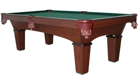 reno veneer pool table by olhausen