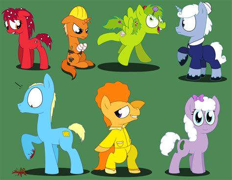 film kartun little pony happy tree friends and my little pony hd pictures