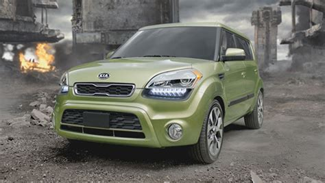 Kia Gerbils Kia More Soul On Behance