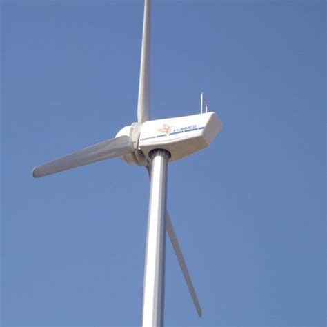50kw residential wind turbine from china manufacturer