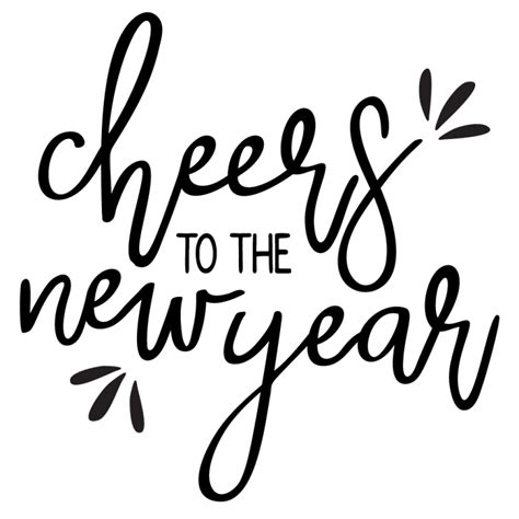 cheers to the new year svg freebie friday hey let s