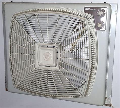 18 inch window fan 38 best images about vintage electric fans on pinterest