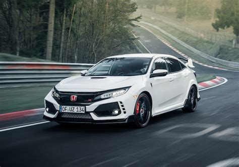 the honda civic type r could cost 230k here