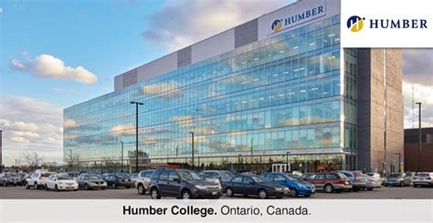 Mba Fees In Humber College Canada by Humber College Canada Study And Work Abroad In