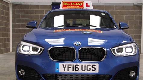 Bill Bmw show me tell me with the bill plant driving school in the