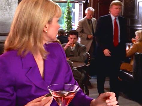 donald trump film donald trump s tv and movie cameos from the 90s