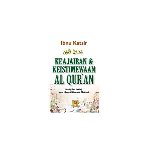 Best Seller Amazing Menakjubkan Tentang Keajaiban 1 Buku Keajaiban Keistimewaan Al Qur An