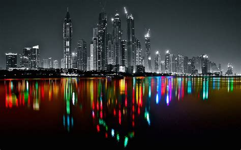 Wallpaper Modern dubai modern photography wallpaper desktop hd