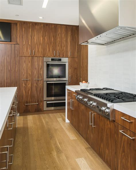 Zebra Wood Cabinets Kitchen Photo Page Hgtv