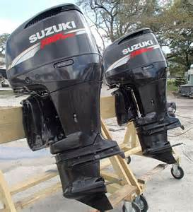 Used Suzuki Outboard Parts For Sale New Used Outboards I B Engines Boat Parts