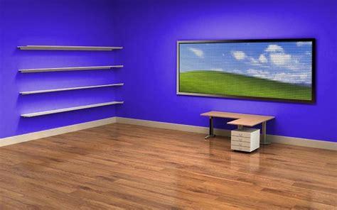Wallpaper For My Office by Empty Office Desktop Wallpaper Wallpapersafari