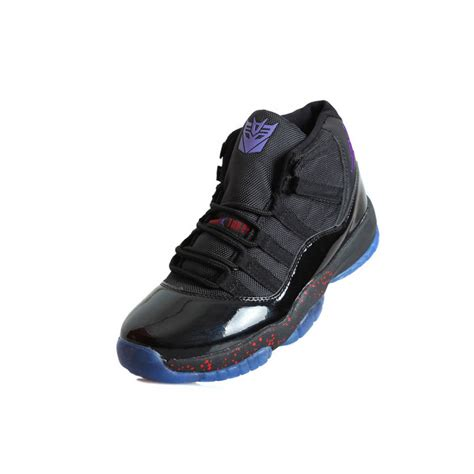 sneakers for sale jordans air 11 transformers high black authentic