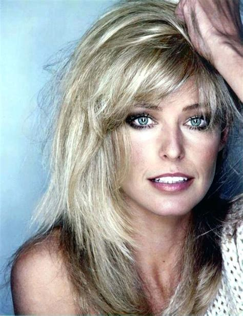 apply hairstyles to photo farrah fawcett hairstyle 2017 hairstyles