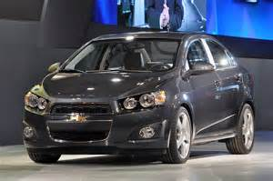 2012 chevrolet sonic sedan detroit 2011 photo gallery