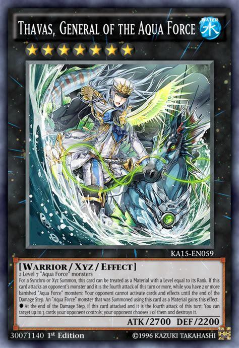 Cardfight Vanguard Fc02024 Aqua thavas general of the aqua by kai1411 on deviantart