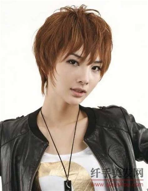 nice koran hairstyles popular asian short hairstyles asian haircut haircuts