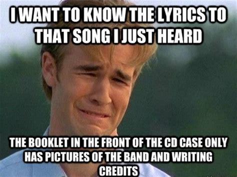 Memes Problem - the most entertaining 1990s problems memes 24 pics