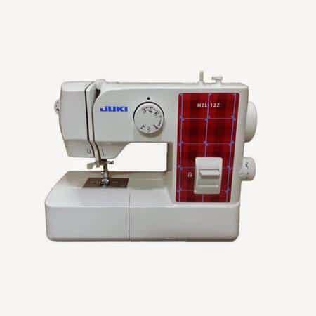 Mesin Jahit Juki Hzl 12z 10 merk mesin jahit untuk pemula yang bagus dan berkualitas