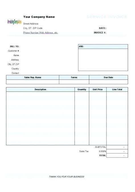 libreoffice invoice template simple invoice template libreoffice createcloud info