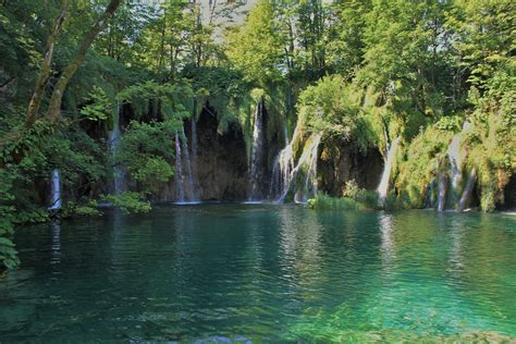 day trip to plitvice lakes national park uk travel room