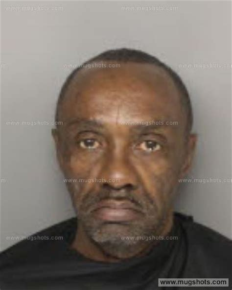 Sc Records Of Arrest Hubert Moon Mugshot Hubert Moon Arrest Greenville County Sc