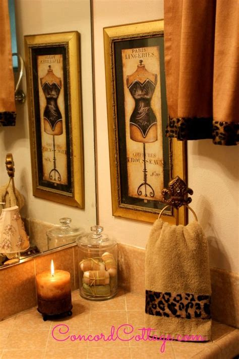 25 best cheetah print bathroom ideas on pinterest leopard print bathroom leopard bathroom