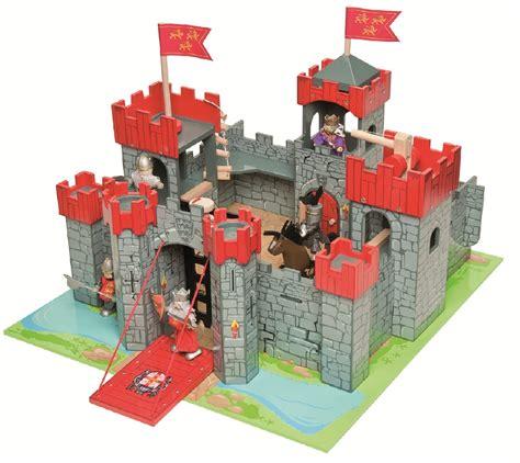 speelgoed kasteel babies castle toys