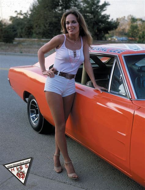 Starsky And Hutch 2004 Gangster Choppers Catherine Bach In The Day Amp Now