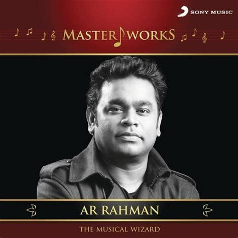ar rahman guru mp3 songs free download masterworks a r rahman the musical wizard songs