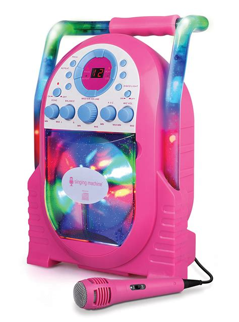 karaoke with disco lights echo microphone toys r us 4k wallpapers