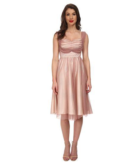 stop staring swing dress stop staring gracie swing dress in pink dusty pink