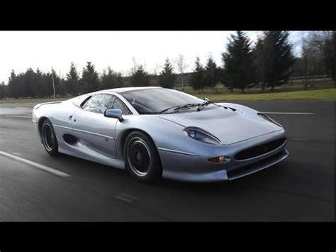 Need For Speed Jaguar Need For Speed Rivals Part 46 Jaguar Xj220