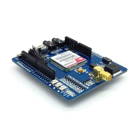 Icomsat Gsm Gprs Shield V1 1 icomsat v1 1 sim900 gsm gprs shield for arduino famosa