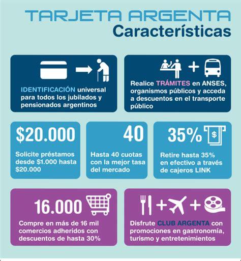 la tarjeta argenta de anses para jubilados tarjeta argenta prestamos para jubilados prestamoslosen