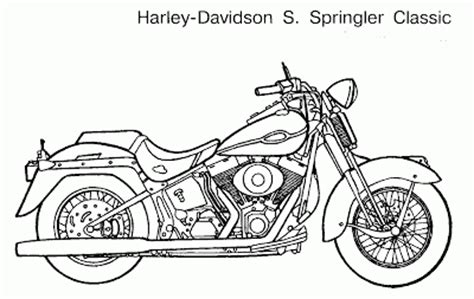 coloring pages of cars and motorcycles coloring pages motorcycle coloring pages free and printable