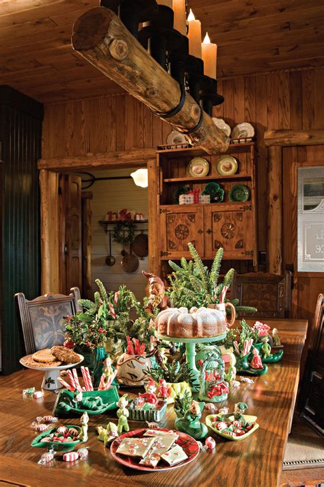 holiday decor ozark mo missouri theme table decorations hottest home design