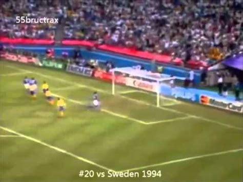 Dvd Romario E Gol romario all his 55 goals in 70 appearances for brazil