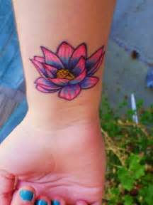 Images Of Lotus Flower Tattoos 41 Enticing Lotus Flower Tattoos