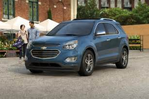 the 2016 chevrolet equinox gets a new look jeff gordon