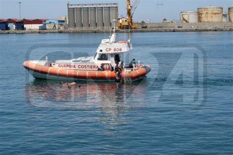 capitaneria di porto vibo marina vibo marina giornata diporto esercitazione guardia