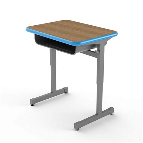 smith system desk single student desk silhouette desks smith system