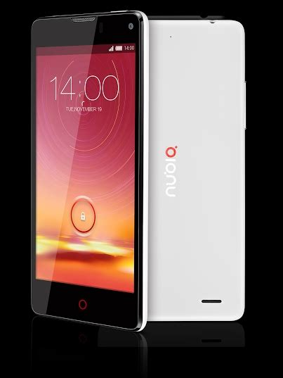 Hp Zte Nubia Z5 Mini zte nubia z5 s mini now available in the philippines