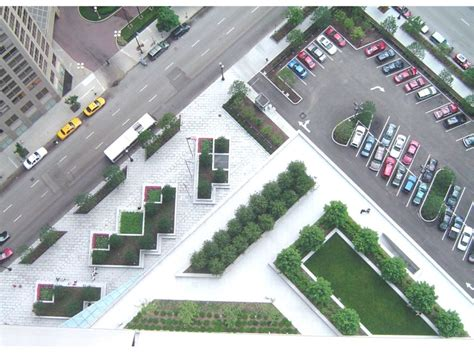 Commercial Complex Floor Plan greenroofs com projects abn amro plaza 6th floor podium