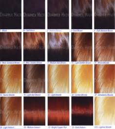 reddish brown hair color chart ion hair color chart 2015 brown hairs