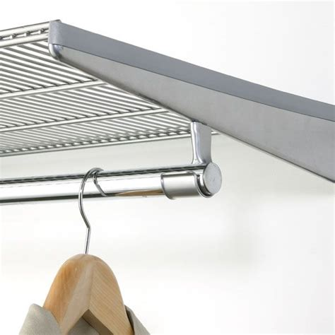Hanger Rod For Closet by 17 Best Ideas About Closet Rod On Master