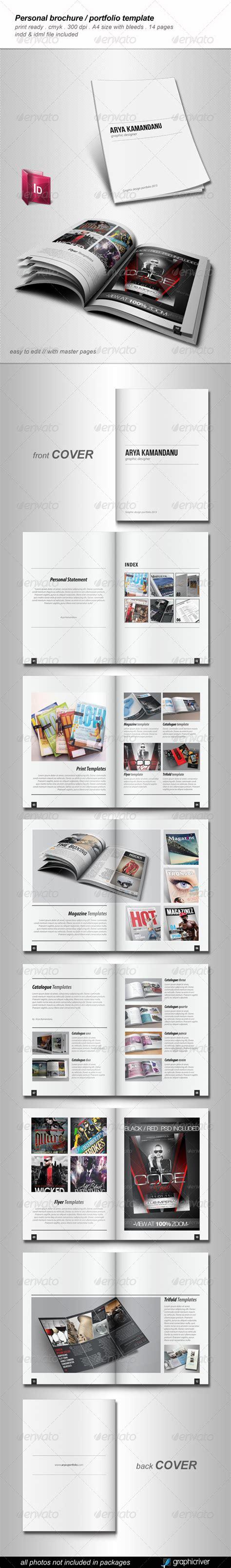 portfolio print template indesign a3 portfolio template 187 dondrup