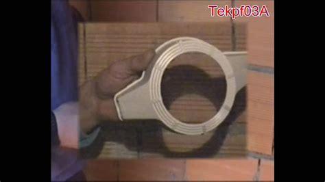 faretti senza controsoffitto installazione scatola porta faretto nei soffitti in