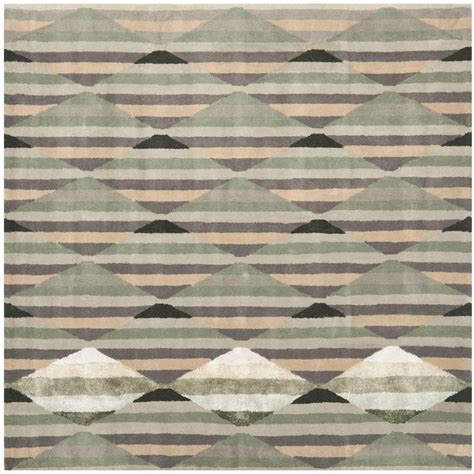 chatham rugs safavieh chatham grey 7 ft x 7 ft square area rug cht940k 7sq the home depot