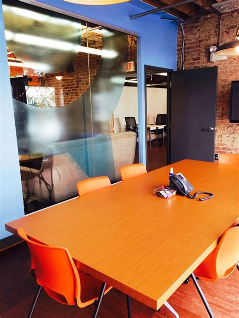 room 11 dc new neighborhood productivity business cove is open 829 7th st nw penn quarter living